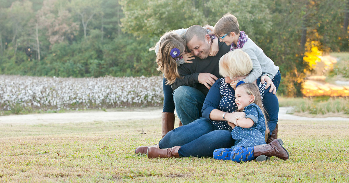 envisioning your family