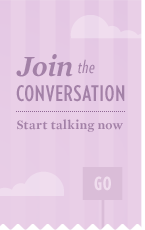 Join the conversation in AdoptUSKids online communities to connect and share with families and child welfare professionals.
