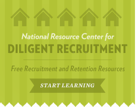 Use our free resources to strengthen your efforts to recruit foster and adoptive families, facilitate interjurisdictional placements, and enhance your agency's ability to provide good customer service.