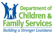 Louisiana Adoption Resource Exchange Logo