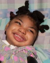 Arianna - Female, age 3
